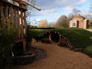 First in 10 of the best National Trust Play Areas