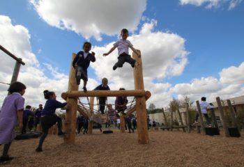 Aerodrome Primary adventure play