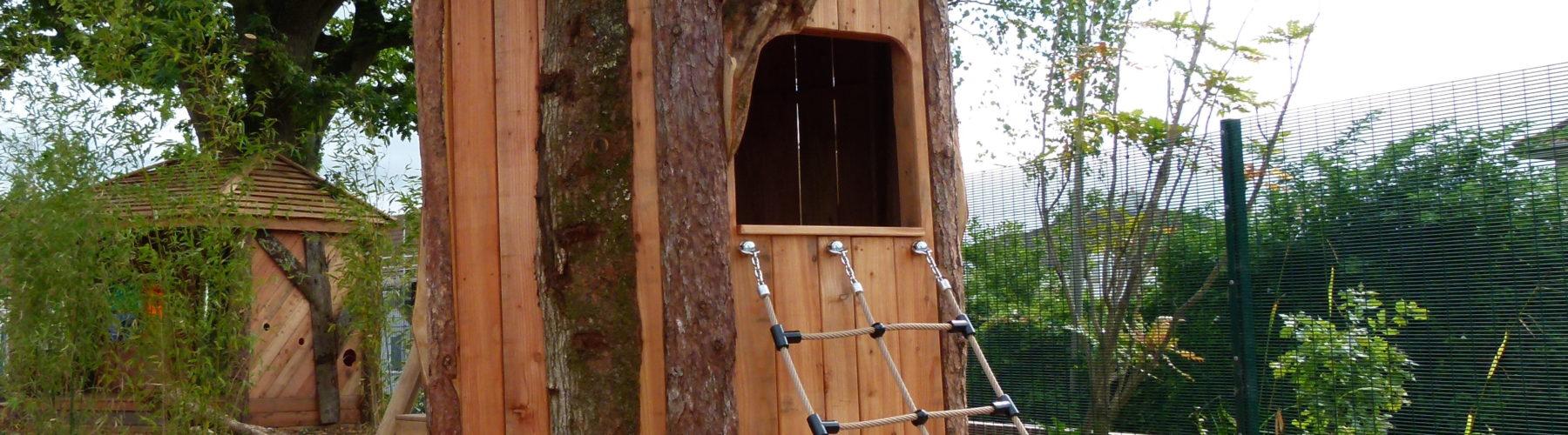 Tree Den
