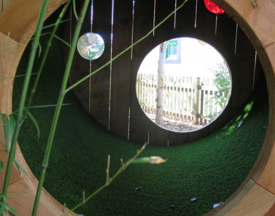 Resource Base At Blackhorse Primary School Green Play